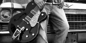 Гитары с ласковыми именами