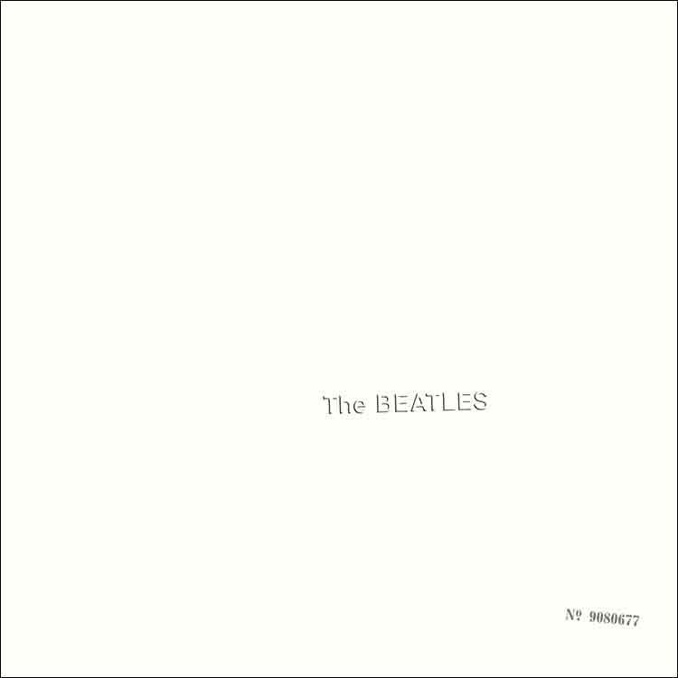 Дискография Битлз - The Beatles (White Album)