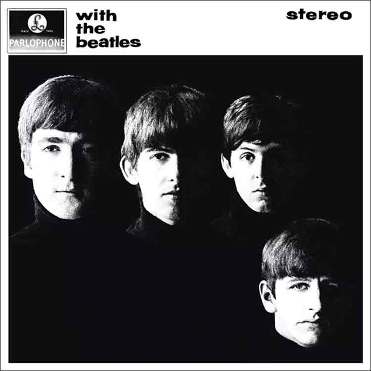 Дискография Битлз - With The Beatles